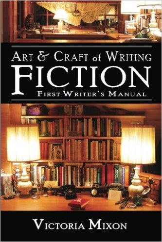 Art & Craft of Writing Fiction