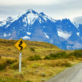 Five Lessons from the Road to Publication